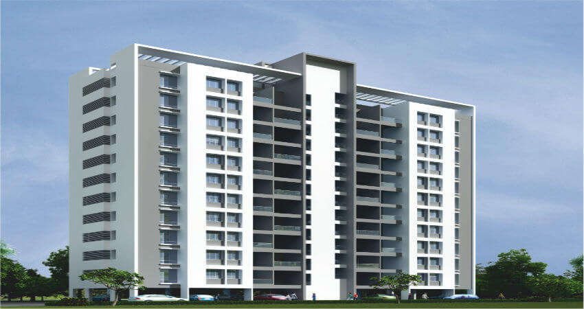 PGM Zenistry Apartment Baner, Pune