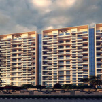 Nahar Group F Residences in Balewadi, Pune