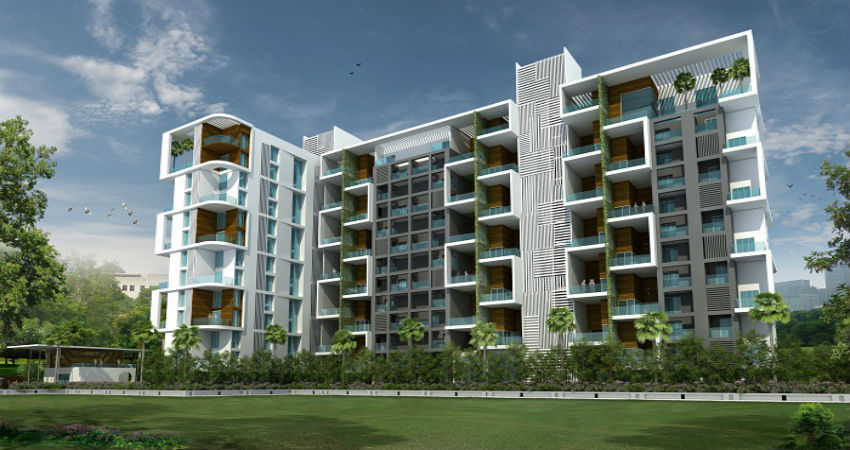 residential property in pune