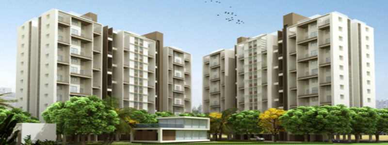 Urban Space By VTP Group At NIBM Pune
